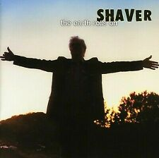 The Earth Rolls On by Shaver/Billy Joe Shaver (CD, Apr-2001, New West (Record Label))