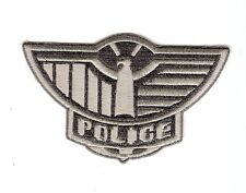 + Blade Runner Patch Patch Blade Runner Police