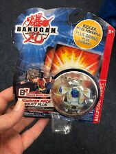 Bakugan Battle Brawlers Booster Pack 2008 USA NEW Bakupearl Series
