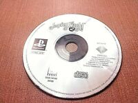 Sony PlayStation 1 PS1 PSOne Disc Only Tested Jumping Flash 2 Ships Fast