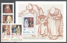 (853336) Picasso, Saint Lucia