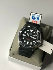 Seiko SKX SKX007 SKX009 SKX011 MADE IN JAPAN RARE UK SELLER