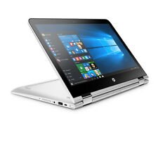 "HP x360 Laptop 13t 13 Touch-Screen 13.3"" 1080P i3-7100u 2.4Ghz 8GB 500GB AC 2x2"