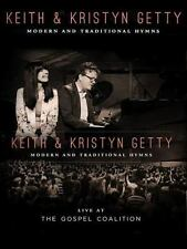 Keith and Kristyn Getty - Live at the Gospel Coalition - Piano Vocal Songbook