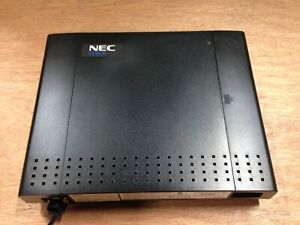 NEC DSX-40 Key Telephone System DX7NA-40M Main Equipment **NEC DSX-40**