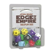 Star Wars Edge Of The Empire Roleplaying Dice Pack Board Game