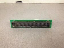 "Noritake Itron CU40025SCPB-U2A Vacuum Floresent Display Panel 8"""