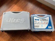 Kreg Jid K4 Kit Plus Screw Kit