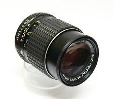 PENTAX 135 mm F3.5 SMC M Téléobjectif. Pour K mount SLR.