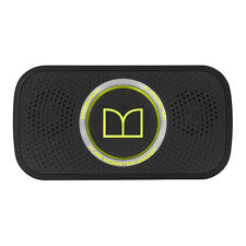 Monster Power Superstar High Definition Bluetooth Speaker (Black/Green)™
