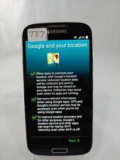 Samsung Galaxy S4 M919 16GB TMobile Smartphone Cellphone Black T117