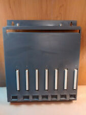 Giddings & Lewis PiC900 Industrial Computer 7-Slot Rack Chasis 503-18009-01