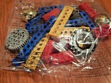 Mindstorm LEGO extra spare parts packs New Un-opened.