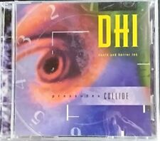 DHI (Death and Horror Inc) Pressures collide (1994)  [CD]