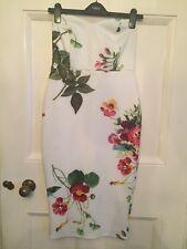 ASOS Bodycon Dress Size 10