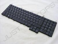 Original Dell Alienware M17x R4 German Deutsch Keyboard Tastatur 0W63D2
