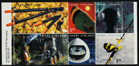 Finland #1116 MNH Booklet CV$10.50 Facit H47