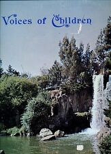 Voices of Children - Private New England Xian Folk - HEAR
