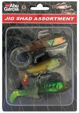 Abu Garcia Pre Rigged Jig / Lure Kit - 1345784