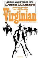 Virginian-The: By Wister, Owen