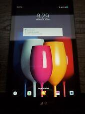 LG G Pad X2 8.0 Plus-V530-32GB-WiFi & 4G- T-Mobile Tablet  with Speaker dock.