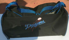 LA Dodgers New 21 inch Gym Bag SGA = Stadium GiveAway - BARGAIN SALE