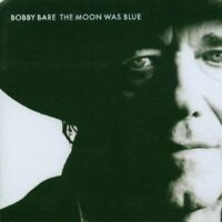 Bare Bobby - The Moon Was Blue Nuovo CD