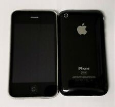 Apple Iphone 3Gs AT&T IOS Smartphone 8GB 16GB 32GB All Colors - A1303