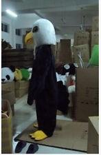 Eagle Mascot Costume Halloween party game Cartoon Fancy Adult Halloween handmade