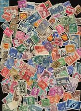250 FRANCE Stamps Collection