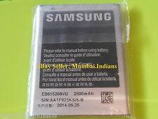 ORIGINAL SAMSUNG EB615268VU BATTERY For Samsung Galaxy NOTE N7000 2500mah