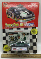 VINTAGE 1993 Racing Champions NASCAR 1:64 Diecast Harry Gant #33 New