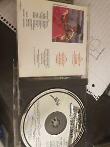 Mike Leander & Edward Seago Tom Jones: Matador - The Musical Story JAPAN CD VG