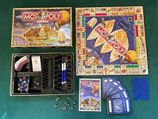 Monopoly Spiel Weltreise von Parker Spiele ? komplett