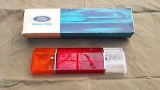 Ford Taunus 20M P7 HELLA tail light glas (L) NOS