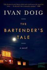 The Bartender's Tale, Good Condition Book, Doig, Ivan, ISBN 1594631484