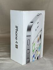 iPhone 4s White 8GB *Empty Box Only*