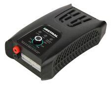 Radient Mistral LED Lipo Cargador rápido y NiMH 5 A Super ADNr 0465 Tamiya Enchufe + T