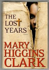 The Lost Years by Mary Higgins Clark (2012, Hardcover, Large Type)