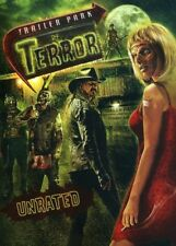 Trailer Park of Terror [New Dvd] Ac-3/Dolby Digital, Dolby, Dubbed, Ra