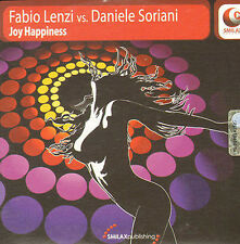 FABIO LENZI - Joy Happiness, vs. Daniele Salem - Smilax