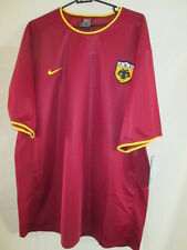 AEK Athen 2002-2003 Away Football Shirt Brand New With Tags Size XL 10553