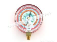 Manometer gauge Mastercool MBH, 80mm, R134a R404A R407C R22