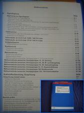 VAG_VW_Reparaturleitfaden_Polo_1995-_4LV Einspritz- und Zündanlage_Handbuch