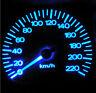 Blue LED Dash Instrument Cluster Light Conversion Kit for Honda Accord 1998-2002