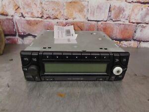 Mercedes Benz W168 A-Kl. Navigation Radio Audio CD 30 APS 2088202026 ohne Code