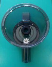 Ciotola estrattore Hotpoint Ariston modello SJ4010AXL0 ricambio originale