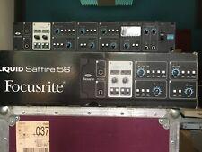 Focusrite Liquid Saffire 56 Audio Interface