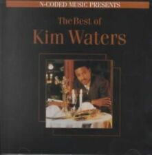 NEW Best Of Kim Waters (Audio CD)