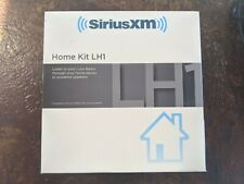 SiriusXM SXiBH1 Lynx LH1 Bluetooth Home Kit for SiriusXM SXi1 Lynx radio